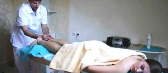 Лимфостаз: симптомы и лечение