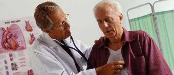 Виды болезней сердца: бычья, ревматическая, коронарная и другие