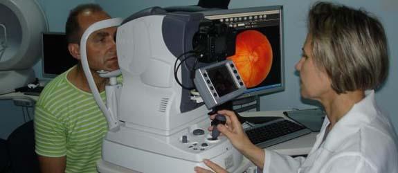Глазные болезни: лечение, симптомы, виды